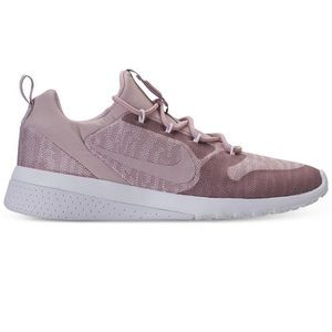 Great condition women's Nike CK Racer - pink.